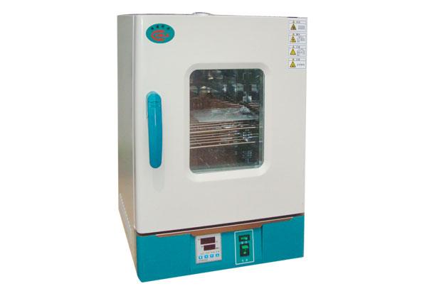 DHG系列电热鼓风恒温两用箱