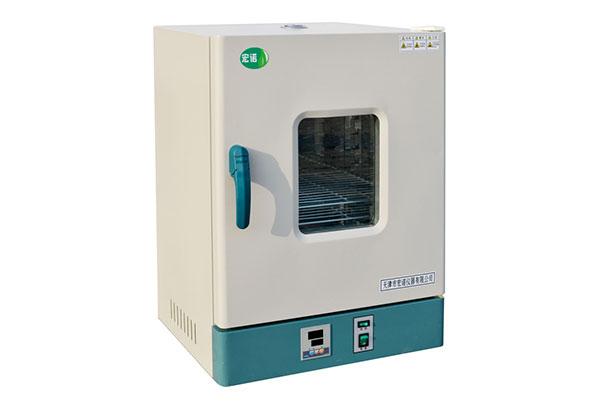 202系列电热恒温干燥箱